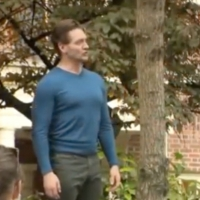 VIDEO: Opera Singer Peter Kendall Clark Performs Nightly Concerts For Brooklyn Neighbors