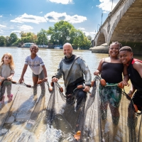 Thames Festival Trust Secures Arts Council Culture Recovery Fund Grant Photo