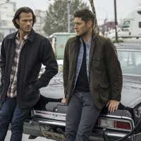 TNT Celebrates The CW'S SUPERNATURAL Final Season with Two Marathons Photo