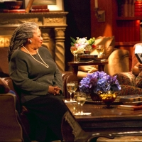 OWN Remembers Toni Morrison with Re-Airing of Interview