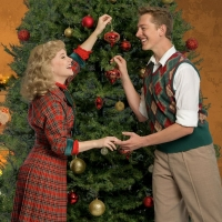 Candlelight Dinner Playhouse Will Present HOLIDAY INN Photo