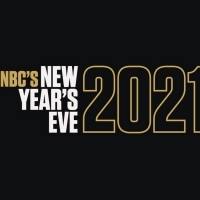 Carson Daly Hosts NBC'S NEW YEAR'S EVE 2021 Alongside Amber Ruffin, Stephen 'Twitch'  Photo