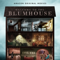 Eight Related Blumhouse Horror Films to Premiere on Amazon Photo