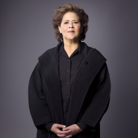 35th Annual Lucille Lortel Awards Ceremony Set for May 3; Anna Deavere Smith & Tim Sa Photo