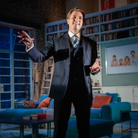 BWW Review: WHAT'S IN A NAME?, Nuffield Southampton Theatres Photo
