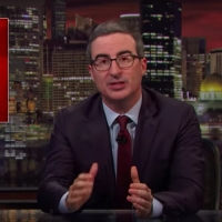 VIDEO: John Oliver Talks China's One Child Policy on LAST WEEK TONIGHT