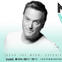 Michael W. Smith Announces Extension Of 35 Years Of Friends Tour