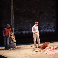 BWW Review: PASS OVER at STUDIO THEATRE Photo