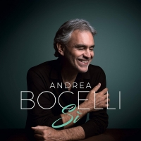 Andrea Bocelli Will Release New Album Featuring Duets With Jennifer Garner and Ellie Goulding