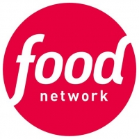 Sunny Anderson Hosts New Food Network Baking Competition EASTER BASKET CHALLENGE Photo