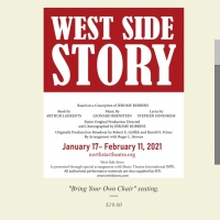BWW Feature: North Star Theatre is Readying WEST SIDE STORY for Live Performances in  Photo