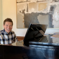 BWW Exclusive: Conversations and Music with Michael Feinstein- Judy Garland's Cut Son Photo