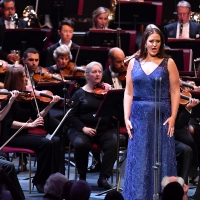 BWW Review: PROM 31: BRAHMS, BRUCKNER & STRAUSS, Royal Albert Hall Photo