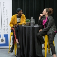 The National Center For Choreography At The University Of Akron Receives $750,000 From And Photo