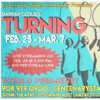 Centenary Stage Company Announces Schedule Changes For 2021 Photo