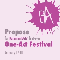 Submit a Play for Basement Art's First-Ever One-Act Festival Photo