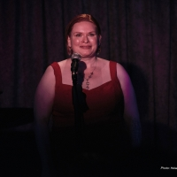 Becca Kidwell DARES To Rise Up With A New Live Show At Pangea In July Photo