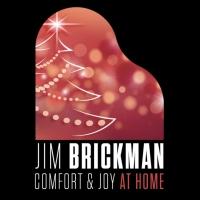 Jim Brickman Brings COMFORT & JOY AT HOME LIVE! to Milwaukee Photo