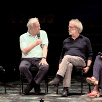 BWW TV Exclusive: Stephen Sondheim & John Weidman Tell the Story of ROAD SHOW at Encores! Talkback
