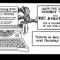 Avant Bard Announces 30th Anniversary Season