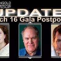 Gingold Theatrical Group Postpones The 2020 Golden Shamrock Gala Photo