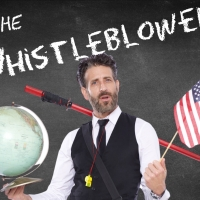 THE WHISTLEBLOWER Will Be Performed at The Hollywood Film Festival 2021 Next Month Photo