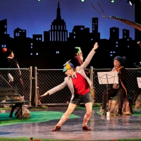 Works & Process At The Guggenheim Presents PETER & THE WOLF With Isaac Mizrahi