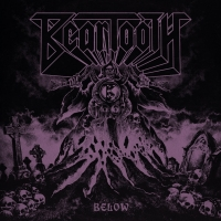 Beartooth Release 'Hell Of It' Off Forthcoming Album 'Below' Photo