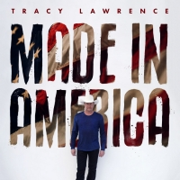 Tracy Lawrence Releases New Album MADE IN AMERICA Photo