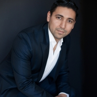 Efraín Solís of THREE DECEMBERS at Opera San Jose Loves Performing Works That Reflect Interview