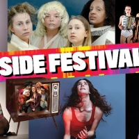 Centaur Theatre Presents 23rd WILDSIDE FESTIVAL