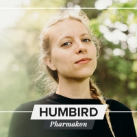 Humbird's Pharmakon Out Today