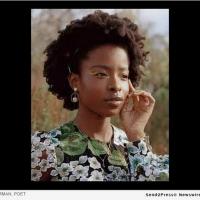 Beyond Baroque Announces Amanda Gorman Future Voices Poetry Fund And Scholarship Photo