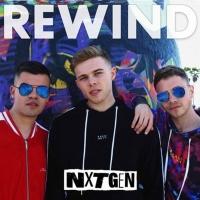UK'S NXTGEN Release New Afrobeats Inspired Single 'Rewind' Produced by will.i.am