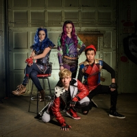 BWW Review: Hale Academy's DESCENDANTS is a Smashing Regional Premiere Photo