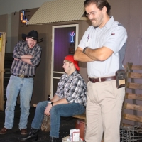 BWW Review: LONE STAR at Monticello Opera House Photo