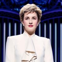 Confirmed: DIANA Will Premiere on Netflix Next Year Ahead of Broadway Opening Photo