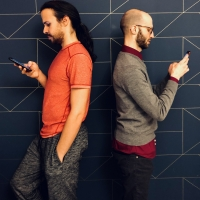 New Play BORDERS Delves Into Conversations Between Two Middle Eastern Gay Men Photo