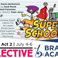 SUPER SCHOOL! A New Musical Announced At The Toronto Fringe Collective Photo