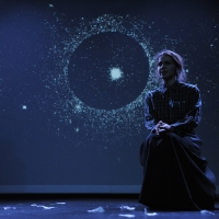 BWW Review: EINSTEIN'S WIFE  at ExPats Theatre Photo