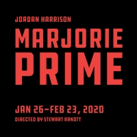 MARJORIE PRIME to Make Toronto Premiere at Coal Mine Theatre