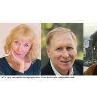 Center For Performing Arts Bonita Springs Will Hold January Staged Reading Series Eve Photo