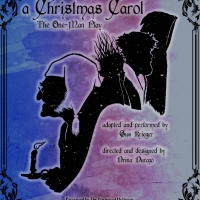 The Porters Of Hellsgate Present A CHRISTMAS CAROL: THE ONE MAN PLAY Photo