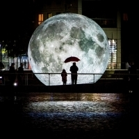 Culture Warrington Celebrates the 50th Anniversary of the First Moon Landing Photo
