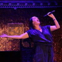 BWW Review: I WISH: THE ROLES THAT COULD HAVE BEEN Still Packs a Punch at 54 Below Photo