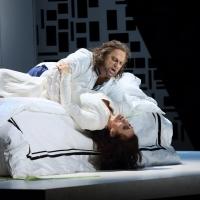 BWW Review: OTELLO , Royal Opera House Photo