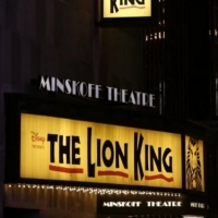 Theater Stories: THE LION KING, SUNSET BOULEVARD, the JOSEPH Revival & More About The Photo
