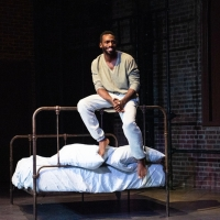 Review Roundup: World Premiere of THE LAST OF THE LOVE LETTERS Opens Off-Broadway