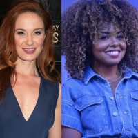 Sierra Boggess, Adrienne Warren, Ariana DeBose & More to Perform at the Premiere of THE SH Photo