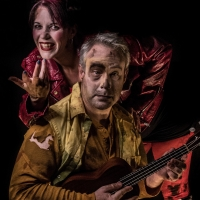 Fortune's Fool Will Present Postapocalyptic Vaudeville, DOG ACT Photo